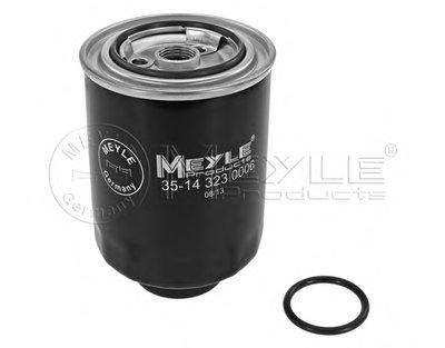 Фільтр паливний MEYLE 35143230006