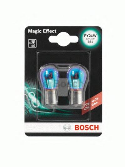 Лампа накаливания, фонарь указателя поворота BOSCH купить
