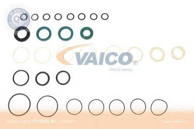 Комплект прокладок, рулевой механизм Q+, original equipment manufacturer quality MADE IN GERMANY VAICO купить