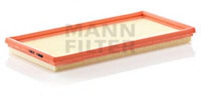 C33612 MANN-FILTER Воздушный фильтр