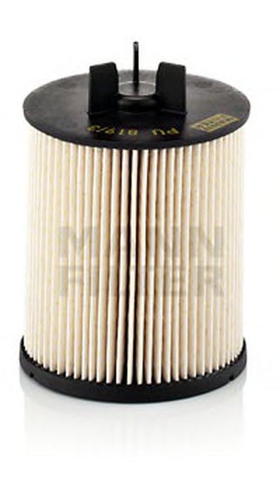 PU8193X MANN-FILTER Топливный фильтр