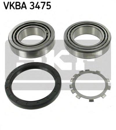 VKBA3475 SKF Комплект подшипника ступицы колеса