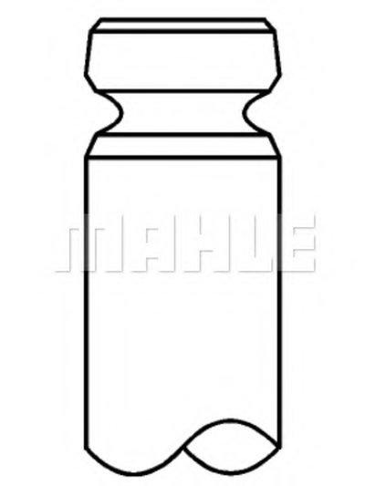 Клапан (выпуск) MAHLE ORIGINAL 021VA30847100 для авто RENAULT с доставкой