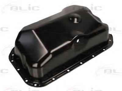 Масляный поддон BLIC 0216009521472P для авто FORD, SEAT, VW с доставкой-1