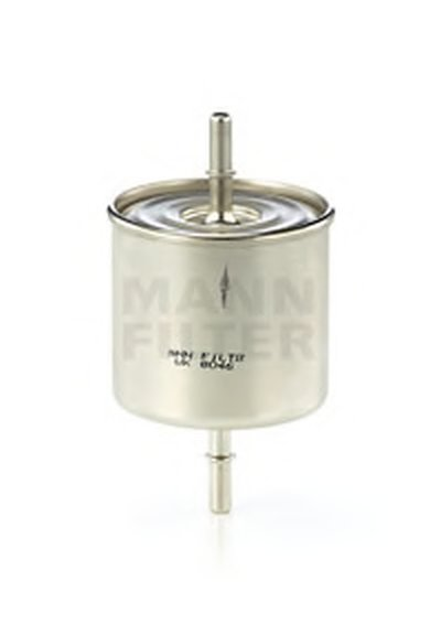 WK8046 MANN-FILTER Топливный фильтр