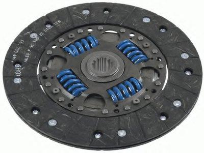 Диск Сцепления 228 Mm SACHS 1862292031 для авто JEEP с доставкой-1