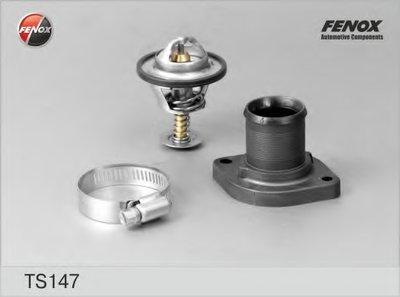 TS147 FENOX Термостат, охлаждающая жидкость