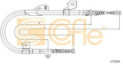COFLE 170114 -1