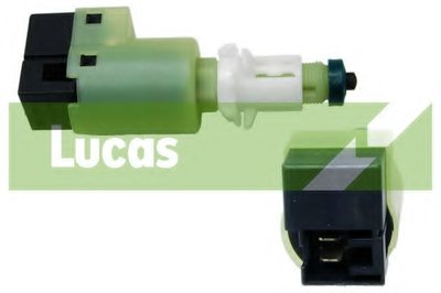 Выключатель фонаря сигнала торможения LUCAS ELECTRICAL купить