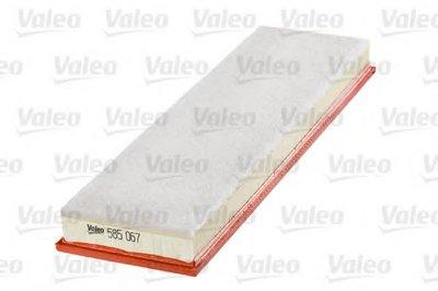 585067 VALEO Воздушный фильтр -2