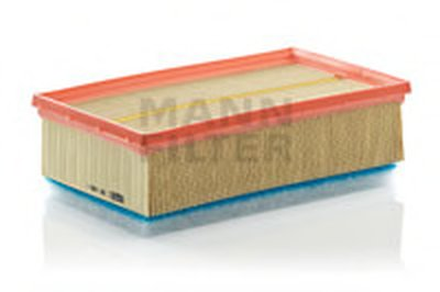 C281601 MANN-FILTER Воздушный фильтр