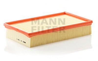 C311521 MANN-FILTER Воздушный фильтр