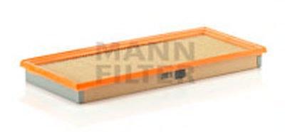 C3747 MANN-FILTER Воздушный фильтр