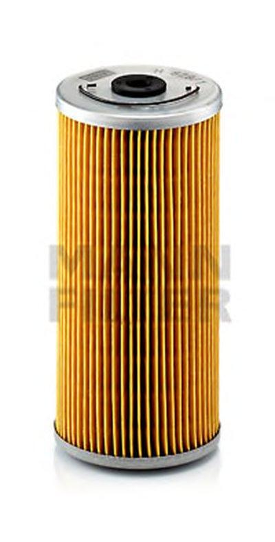 H8291X MANN-FILTER Масляный фильтр