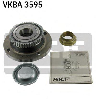 VKBA3595 SKF Комплект подшипника ступицы колеса