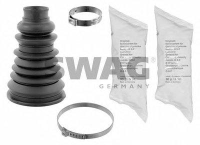 SWAG 60910353 Пыльник наружного ШРУСа Dacia Sandero, Logan