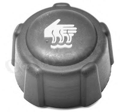 Крышка радиатора Dacia, Mercedes Benz, Nissan, Opel, Renault (пр-во Vernet)
