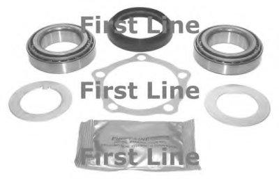 Комплект подшипника ступицы колеса FIRST LINE купить