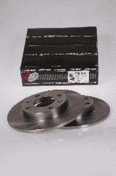 Тормозной диск PROTECHNIC купить