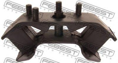 Подушка двигателя FEBEST SBM005