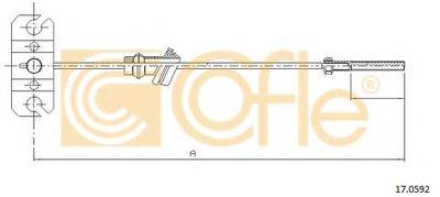 COFLE 170592 -1