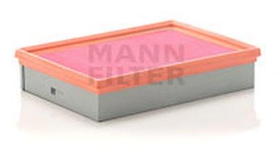 C28162 MANN-FILTER Воздушный фильтр