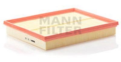 C30130 MANN-FILTER Воздушный фильтр