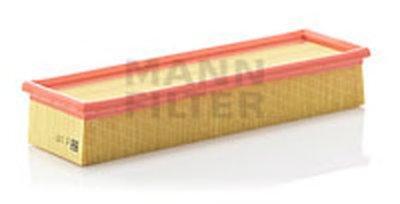C3377 MANN-FILTER Воздушный фильтр