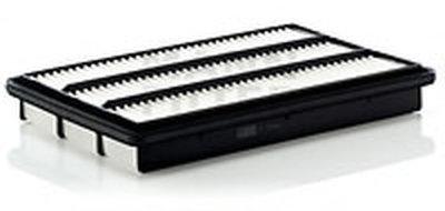 C3766 MANN-FILTER Воздушный фильтр