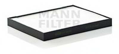 CU2634 MANN-FILTER Фильтр, воздух во внутренном пространстве