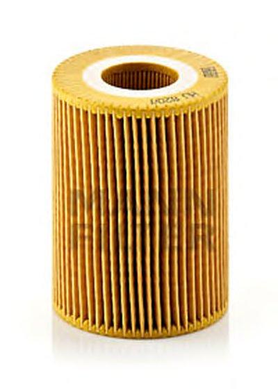 HU8201Y MANN-FILTER Масляный фильтр