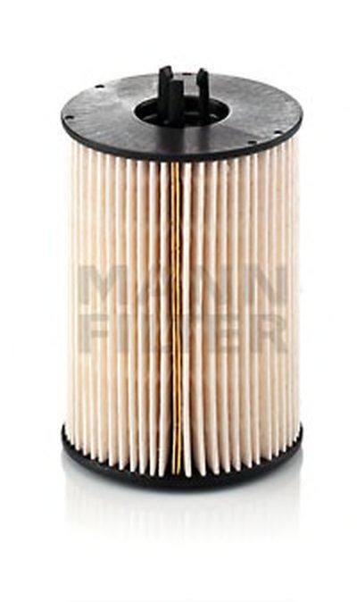 PU821X2 MANN-FILTER Топливный фильтр