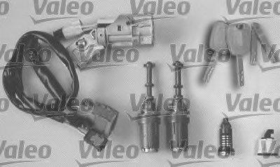 Комплект цилиндра замка VALEO купить