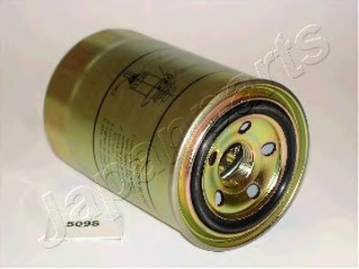 FC509S JAPANPARTS Топливный фильтр