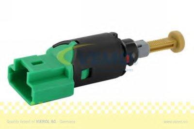 Выключатель фонаря сигнала торможения premium quality MADE IN EUROPE VEMO купить