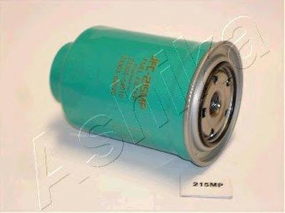 3002215MP ASHIKA Топливный фильтр