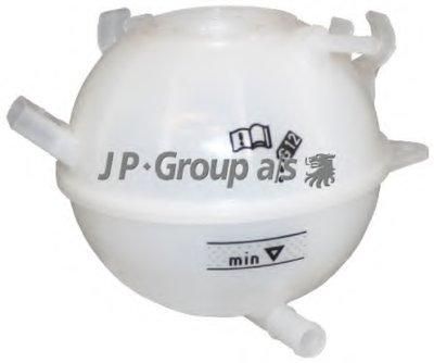 Компенсационный бак, охлаждающая жидкость JP Group JP GROUP купить