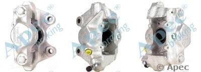 Тормозной суппорт APEC braking купить