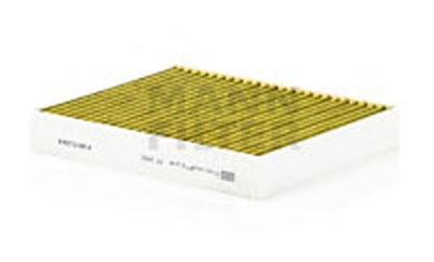 FP2442 MANN-FILTER Фильтр, воздух во внутренном пространстве