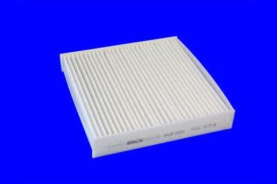 ELR7221 MECAFILTER Фильтр, воздух во внутренном пространстве -1