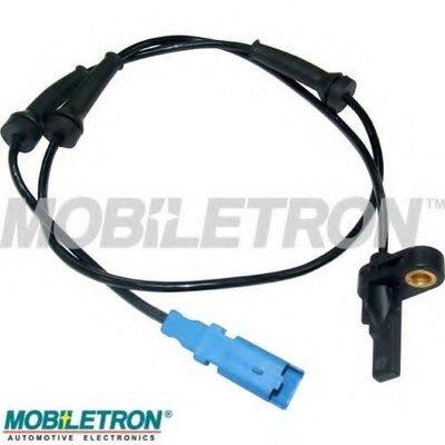 ABEU077 MOBILETRON Датчик, частота вращения колеса