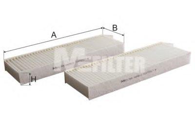 MFILTER K 9056-2