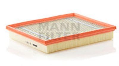 C301301 MANN-FILTER Воздушный фильтр