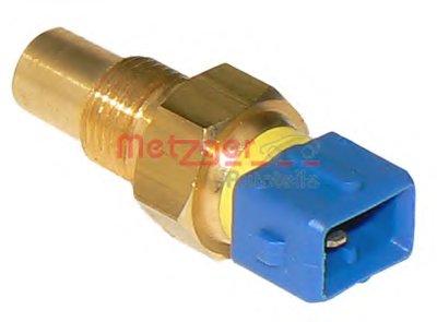 термовыключатель, сигнальная лампа охлаждающей жидкости METZGER купить