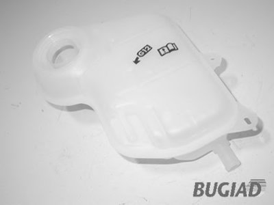 Компенсационный бак, охлаждающая жидкость BUGIAD купить