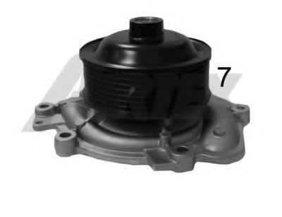 Насос Охлаждающей Жидкости AIRTEX 1824 для авто CHRYSLER, JEEP, MERCEDES-BENZ с доставкой-2