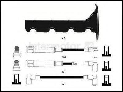 Комплект проводов зажигания Intermotor STANDARD купить