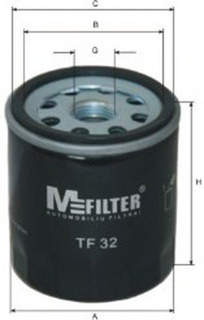 MFILTER TF 32