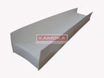 F406001 KAMOKA Фильтр, воздух во внутренном пространстве