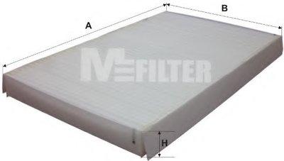 MFILTER K 929